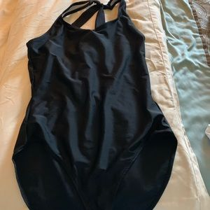 Other - Black swimsuit